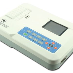 Electrocardiógrafo 3 Canales 300G