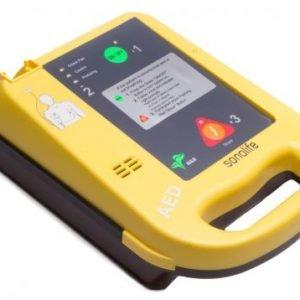 Desfibrilador Automático AED