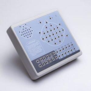 Electroencefalógrafo de 24 Canales