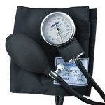 Baumanómetro aneroide