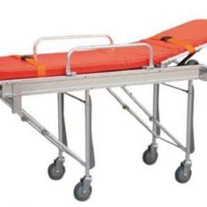 Camilla Automática Para Ambulancia