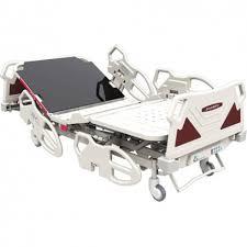 Cama eléctrica para unidad de cuidados intensivos