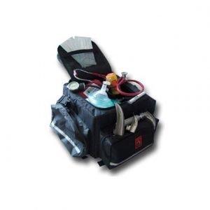 Trauma Bag Compact Equipada