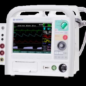 Desfibrilador Multifunción Con Monitor