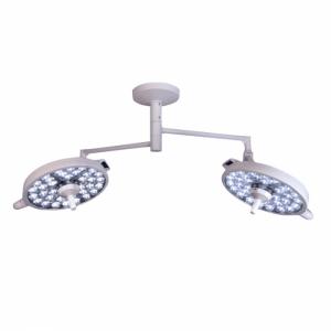 Lámpara Doble Quirúrgica LED