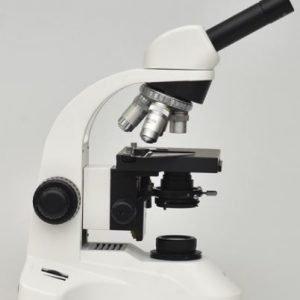 Microscopio Monocular Biológico