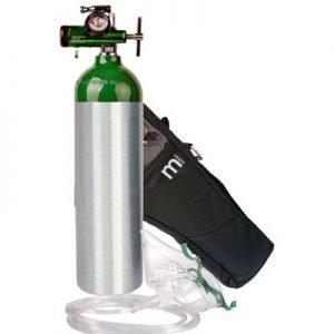 Tanque De Oxigeno
