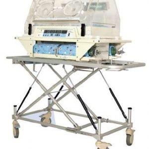 Incubadora Térmica Neonatal De Traslado Para Ambulancia