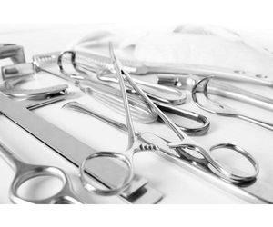 Kit De Instrumental Para Cirugía Mayor