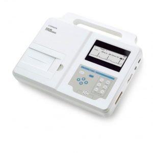 Electrocardiógrafo De 1 Canal Con Estudio De Cardio Y Arritmias