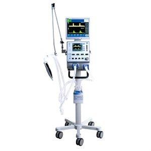 Ventilador Neonatal, Pediátrico / Adulto