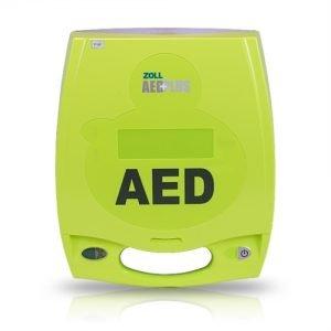 Desfibrilador AED PLUS