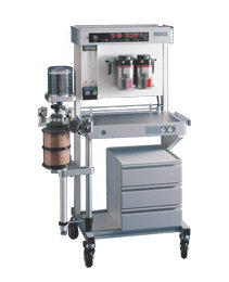 Maquina De Anestesia Intermedia