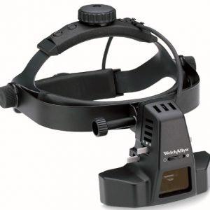 Oftalmoscopio Binocular Indirecto