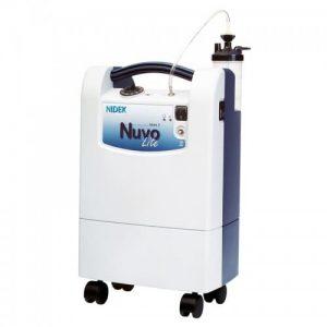 Concentrador De Oxigeno. Marca Nidek Medical. Modelo 520.