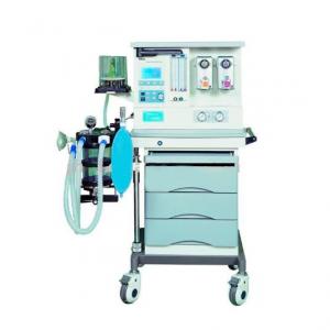 Maquina De Anestesia Avanzada
