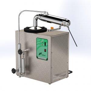 Destilador 390