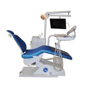 Unidad Dental Cancer