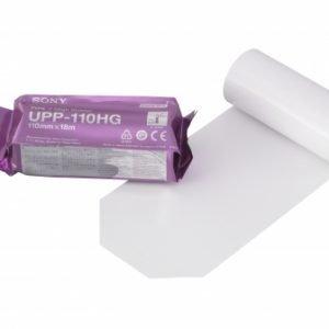 Papel Térmico UPP110HG