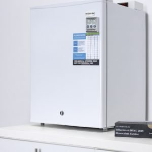 Refrigerador De 1.8 Pies