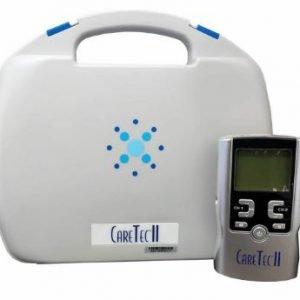 Electroestimulador CareTec ll