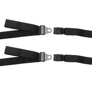 Cinturones Para Carro Camilla Ferno