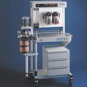 Maquina De Anestesia 77M