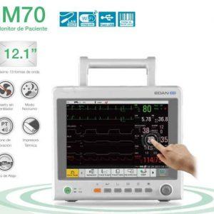 Monitor Signos Vitales iM70 EDAN básico