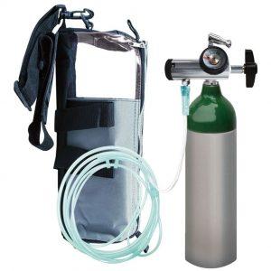Tanque Oxigeno 170 Litros
