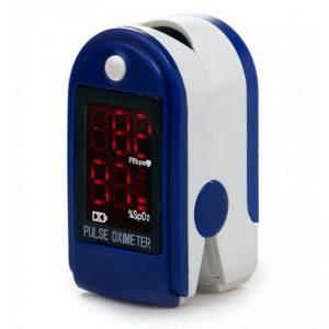 Oximetro De Pulso 50DL
